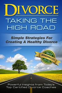 Divorce coach certification